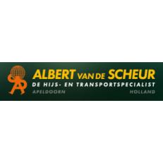 Albert van der Scheur
