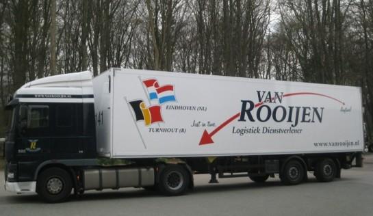 Logistiek Dienstverlener
