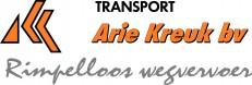 Arie Kreuk Transport BV